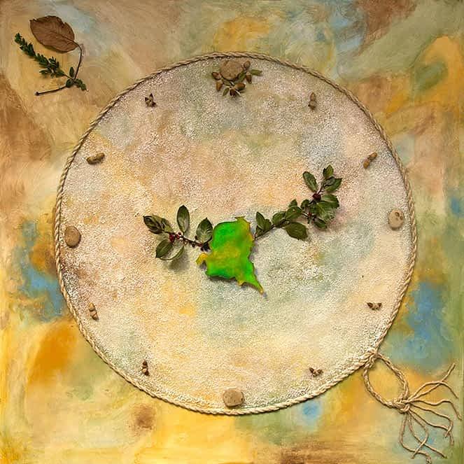 """SALINASDEORO -- """"Reloj de vida"""""""