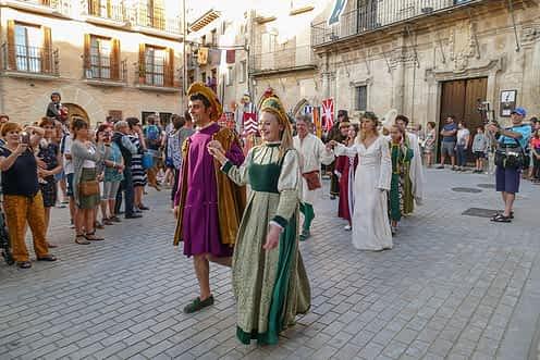 Semana Medieval