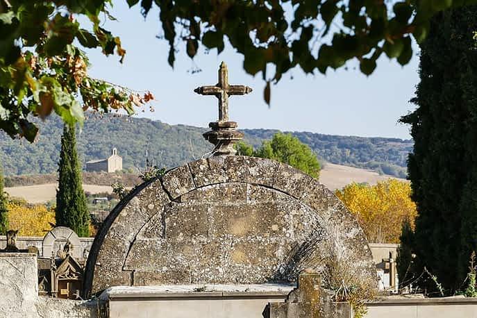 Cementerio Estella