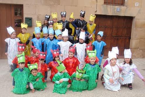Carnaval Dicastillo