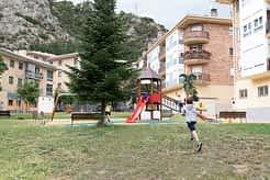 parques infantiles estella