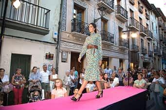 Desfiles moda