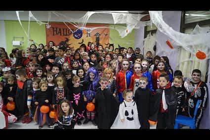 Ayegui Halloween