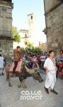 15-07-24 - semana medieval - calle mayor comunicacion y publicidad (13)