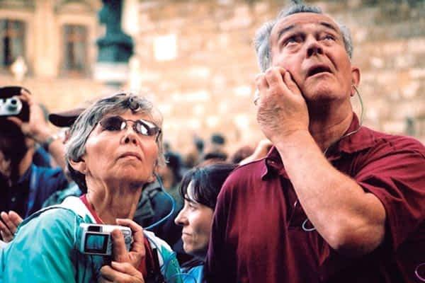 Las asociaciones turísticas realizan un balance muy positivo de la Semana Santa en Tierra Estella