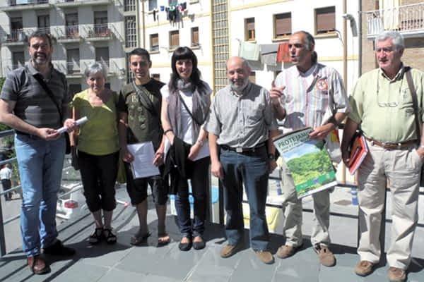 Estella celebra del 13 al 19 de octubre la Semana de la Solidaridad