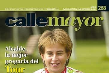 CALLE MAYOR 268 - ALCALDE, LA MEJOR GREGARIA DEL TOUR