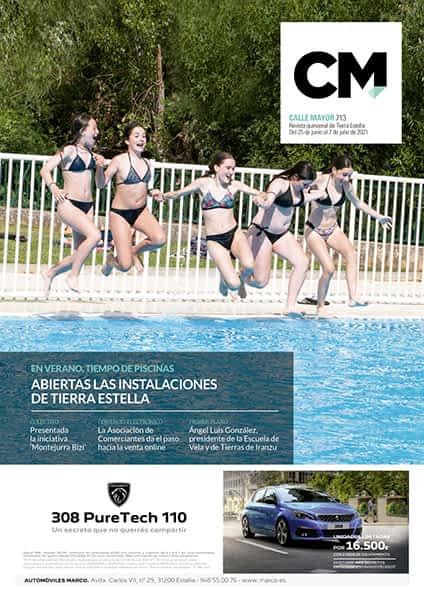 Revista Calle Mayor Portada-713