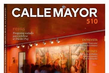CALLE MAYOR 510 - UN PASEO POR LOS SEIS MUSEOS DE TIERRA ESTELLA