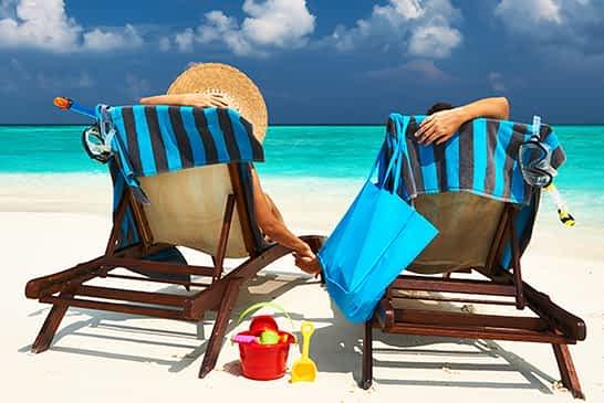 ¿Cómo plantea sus vacaciones de verano?