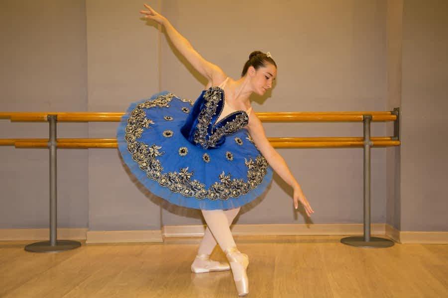De Estella a Toulouse por un sueño: la danza