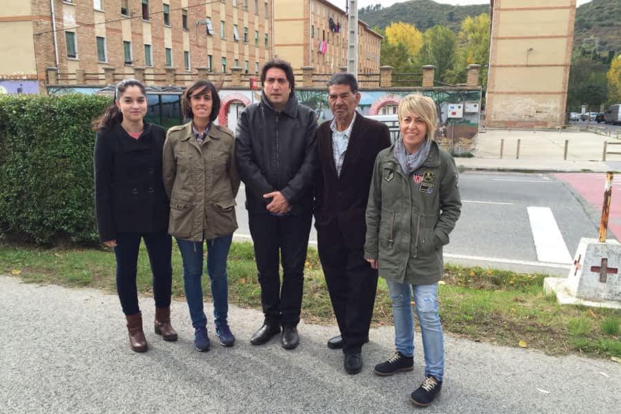 Ker Kalí denuncia el parón del proyecto de refuerzo escolar