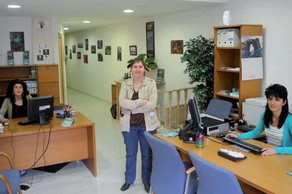 Consorcio Turístico inaugura sede y potencia la cercanía con los socios