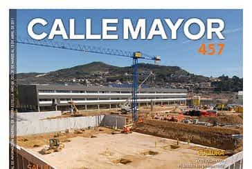 CALLE MAYOR 457 - RECTA FINAL PARA EL IES TIERRA ESTELLA
