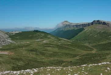 Próxima salida del club montañero de Estella: el 9 de febrero a Peña Blanca (Andía)