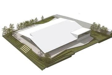 Comienzan en mayo las obras del nuevo colegio en Abárzuza