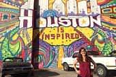 """TIERRA ESTELLA GLOBAL - Arantxa Gutiérrez De Carlos - Houston (EE.UU.) - """"Aquí puedo enseñar cualquier materia, desde preescolar hasta los últimos cursos de instituto"""""""