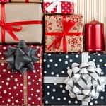 ¿Cuándo recibes regalos en el periodo navideño?