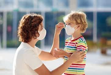 ¿Apruebas la obligación del uso de la mascarilla en clase desde los 6 años?