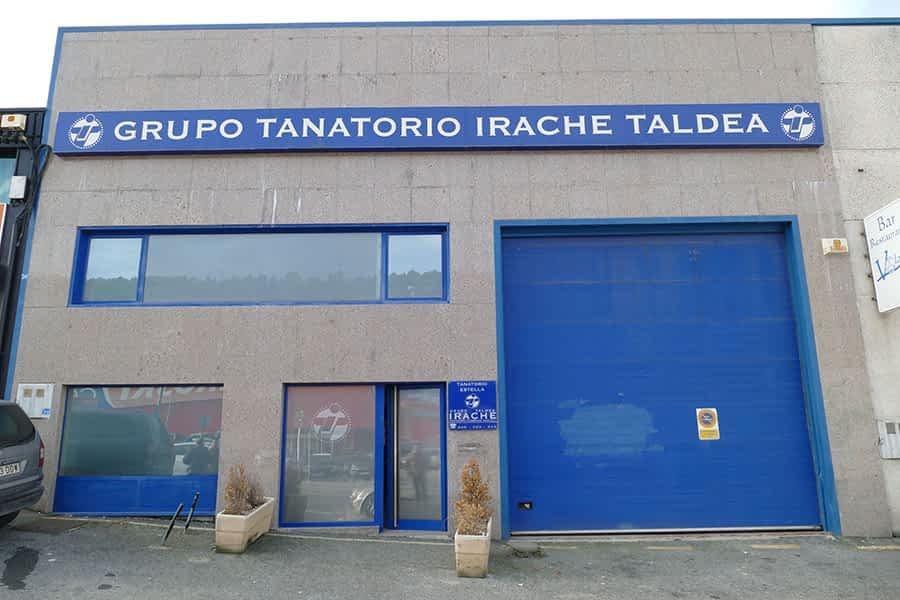Centro en Merkatondoa, 14, en Estella-Lizarra
