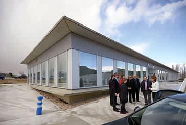 Comienza la actividad  en el nuevo edificio  de la Escuela Taller