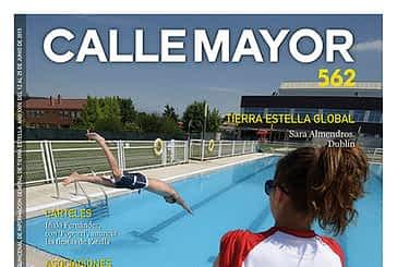 CALLE MAYOR 562 – LAS PISCINAS DE TIERRA ESTELLA INAUGURAN TEMPORADA