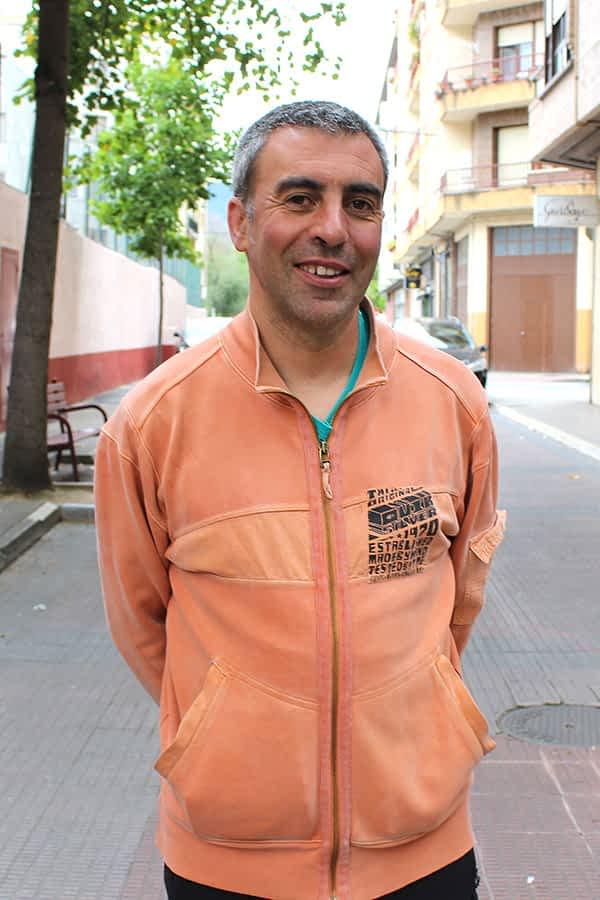 Koldo Solchaga Los Arcos
