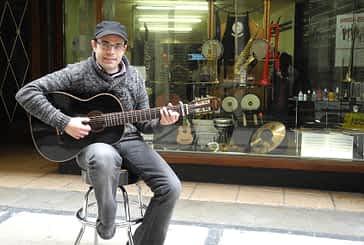 MUSICAL ZUGASTI
