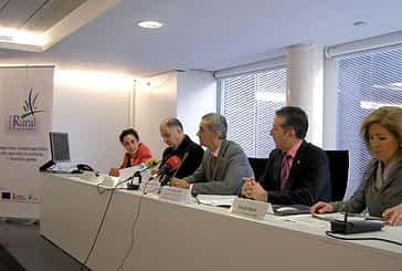 Teder y Eder unidos en 'Empresa Rural Responsable 2012'