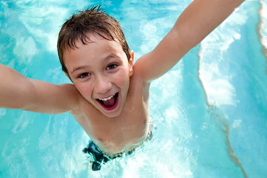 Ardantze abre sus piscinas y el gimnasio para la temporada de verano