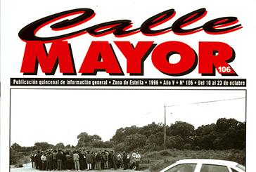 CALLE MAYOR 106 - DECLARADO EL CIERRE PATRONAL DE JAMONT TISÚ