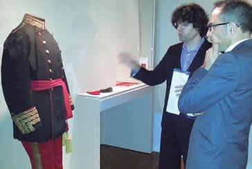 La nueva exposición del Museo del Carlismo reúne 124 piezas de particulares