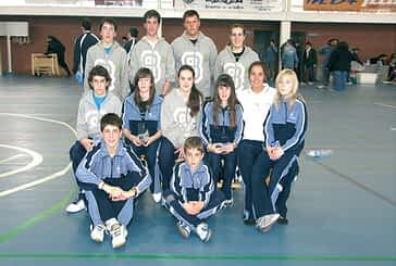 Competiciones en La Garriga