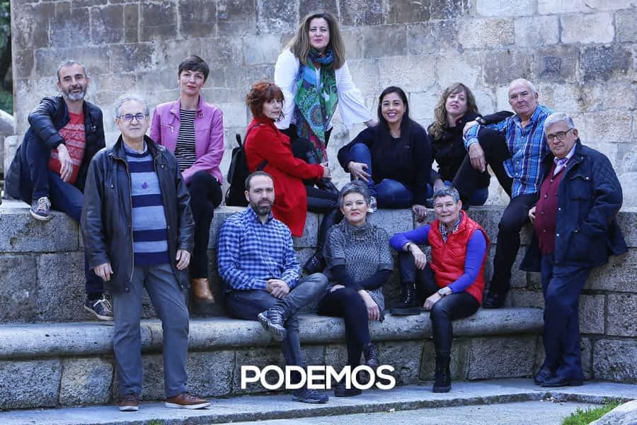 Candidatura-PODEMOS-ESTELLA-Elecciones-Locales-26-de-mayo-de-2019