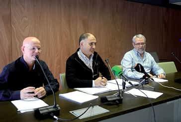 Bildu denuncia que el presidente de Mancomunidad cobre dos sueldos
