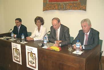 Caja Navarra ofrece en Estella dos cursos sobre la cultura romana y egipcia