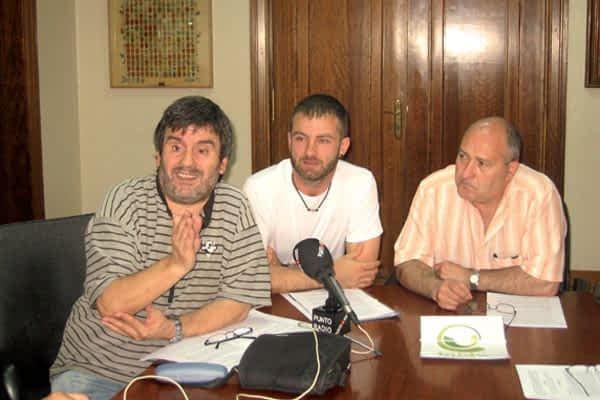 """Según Bildu, el PUM es """"ilegal e injusto"""""""