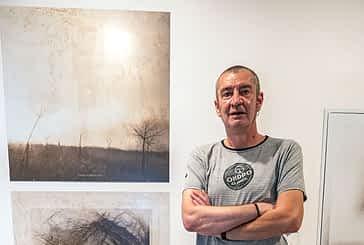 La visión onírica de Pedro Irulegui sobre el entorno que le rodea