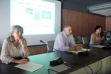 Fundación Caja Navarra subvenciona tres proyectos de Teder