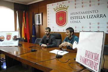 Cuatro asambleas de distrito aportarán acciones al Presupuesto de Estella