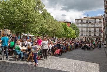 Miles de personas participaron en el festival por Aiora