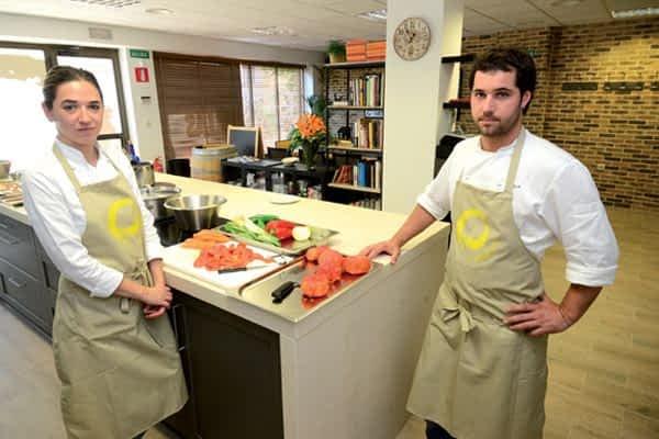 Taller Gastronómico CASANELLAS – Una cocina única