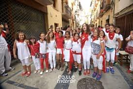 Sábado, bajadica de las chicas - 01-08-2015