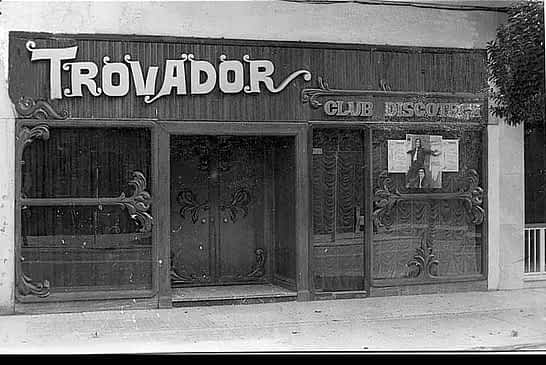Discoteca El Trovador