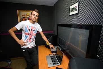 """PRIMER PLANO - Héktor Ezkurra - Productor digital y DJ - """"Me gusta hacer bailar a la gente"""""""