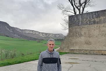 ENTREVISTA - José Javier Asarta, alcalde del valle de Lana