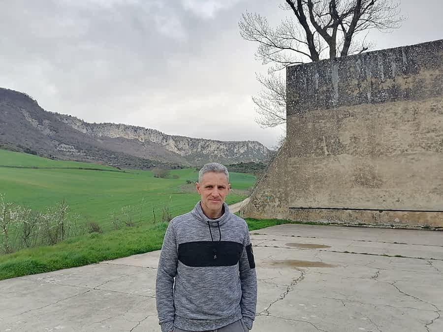 ENTREVISTA – José Javier Asarta, alcalde del valle de Lana