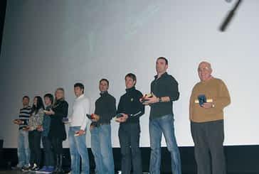 Homenaje a los mejores deportistas del año