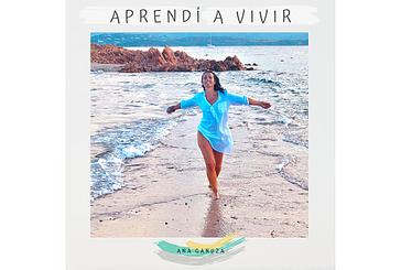 'Aprendí a vivir', el nuevo disco de Ana Ganuza
