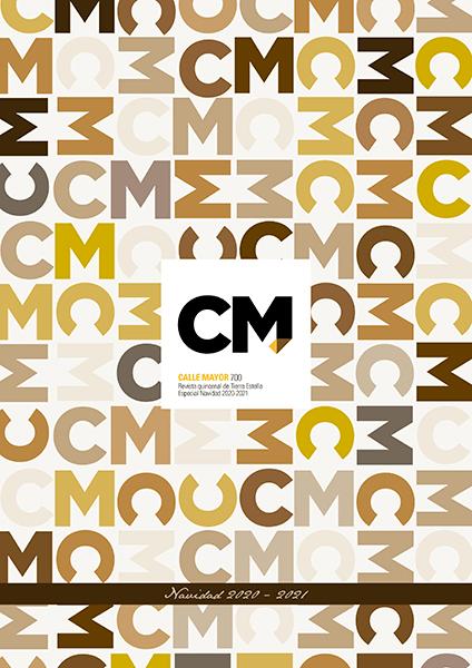CM 700 portada